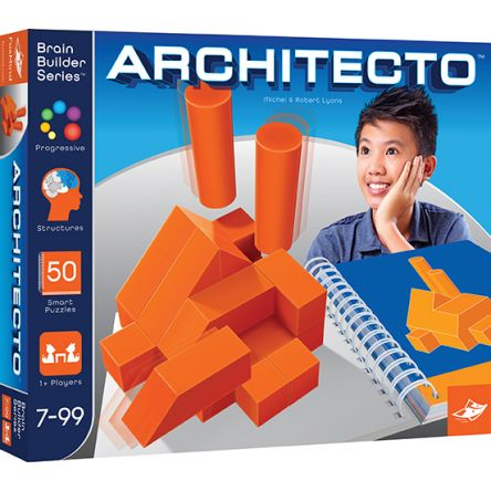 ARCHITECTO NEW