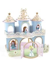 ARTY TOYS PRINCESSES - ZE PRINCESS CASTLE