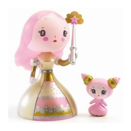 ARTY TOYS PRINCESSE CANDY AND LOVELY