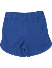 SHORT BLEU ROYAL