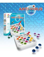 Jeu smart games anti virus