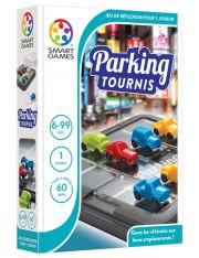 Jeu smart games Parking Tournis