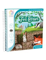 Jeu SmartGames Magnetic Travel: Fox Terrier
