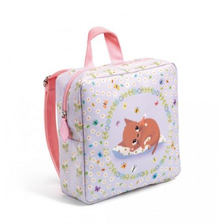 Sac à dos maternelle chat