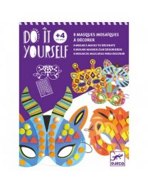 DO IT YOURSELF MASQUES A DECORER