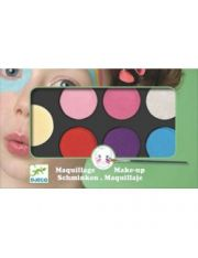PALETTE MAQUILLAGE SWEET