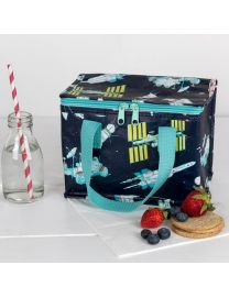 Lunch bag Space age