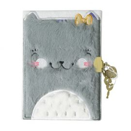 Journal intime, chat