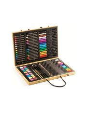 GRAND COFFRET COULEURS