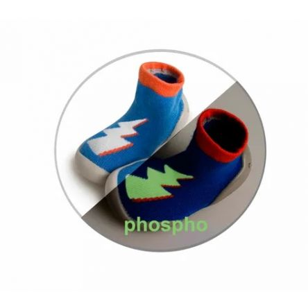 CHAUSSON CHAUSSETTE HEROES PHOSPHO