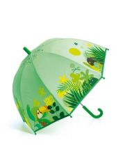 Parapluie jungle tropicale